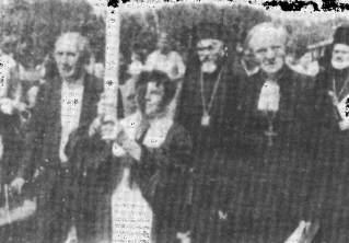 Ακολουθεί ο αρχιεπίσκοπος αυστραλίας
